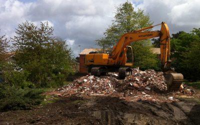 demolition 33